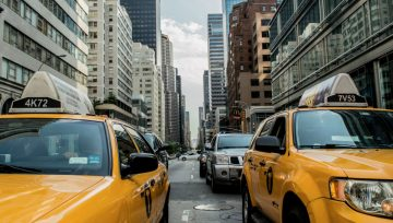 Przegląd taxi - co warto wiedzieć